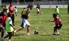 Schelotto & Padula Soccer Academy - Gahanna: $99 for Five Kids' Group Soccer Sessions from Schelotto & Padula Soccer Academy in Gahanna ($199 Value)