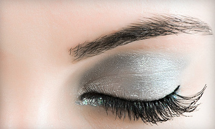 Sameera Eyebrow Threading - Fullerton: Eyebrow and Eyelash Services at Sameera Eyebrow Threading in Fullerton (Up to 64% Off). Two Options Available.