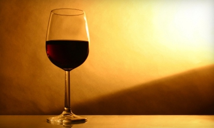 Colonial Wine & Beverage - Chester: $15 for One Wine Tasting at Colonial Wine & Beverage in Chesterland ($30 Value)