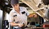 OOB Wisconsin Motor Sales & Service LLC - Appleton: One or Three Oil Changes with a Full Inspection at Wisconsin Motors Sales and Service, LLC (Up to 63% Off)