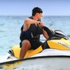 Up to 54% off Jet Skiing or Kaying on Clearwater Beach
