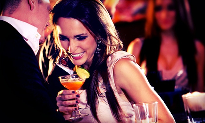 Simply The Best Singles - Handlery Hotel: $7.50 for a Singles Dance and Mixer for Ages 35–55sh from Simply The Best Singles ($15 Value)