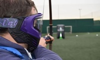 Indoor Tag Archery for Up to 14 at Sunderland Wall (Up to 72% Off)