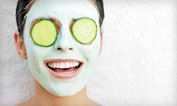 Ashley at Moxie Shop - Old Silk Stocking: One or Two Signature Facials from Ashley at Moxie Shop (Up to 54% Off)