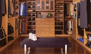 Organize Solutions: $50 for $249 Groupon — Organize Solutions