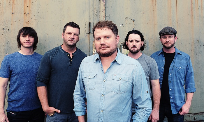 Randy Rogers Band - Gexa Energy Pavilion: Randy Rogers Band, Jason Isbell, & Stoney Larue at Gexa Energy Pavilion on Saturday, August 1, at 5 p.m. (Up to 46% Off)