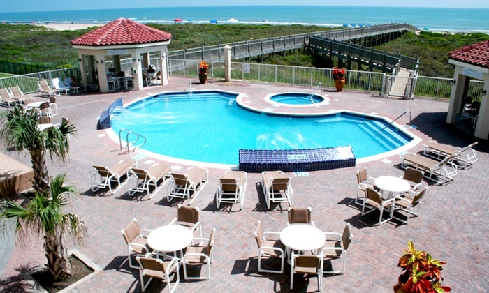null - San Antonio: Stay at La Copa Inn on South Padre Island, TX, with Dates Into January