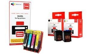 Pixeljet Ink Cartridges