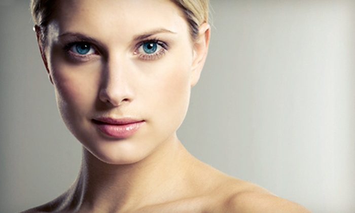 Total Health & Skin Center - Total Health & Skin Center: 20, 40, or 60 Units of Botox at Total Health & Skin Center (Up to 54% Off)