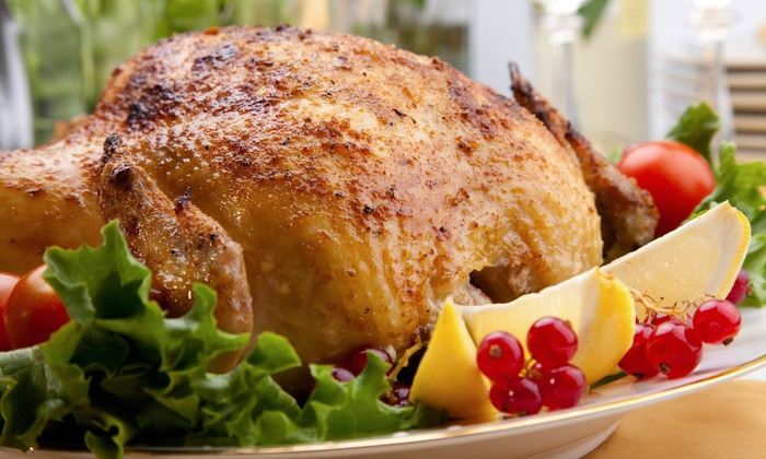 Wicked Good Chicken - New Bedford: $15 for Three Groupons, Each Valid for $10 Worth of Chicken and Sandwiches at Wicked Good Chicken ($30 Total Value)