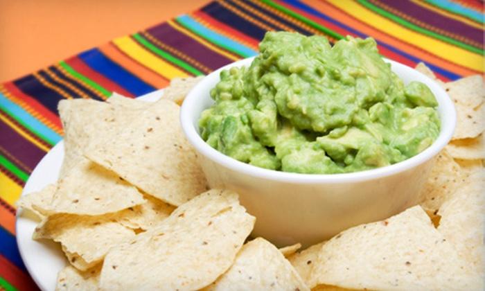Mi Casa Su Casa Cafe - Reading: $10 for $20 Worth of Mexican and American Fare at Mi Casa Su Casa Cafe