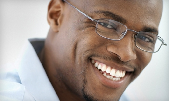 SmileLogic - Broomfield: $179 for Professional Teeth Whitening at SmileLogic in Broomfield (Up to $600 Value)