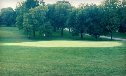 Wildwood Golf Course - Wildwood Golf Course in Nebraska City