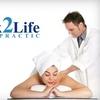 71% Off Massage