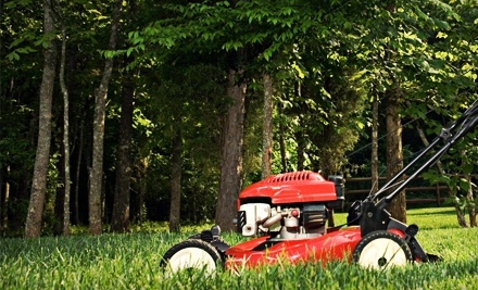 4 Weeks of Lawn Mowing for up to 7,000 Sq. Ft. (a $200 value) - Summit Lawn Care Inc. in