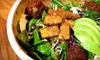 Roots Cafe - Asheville: $7 for $14 Worth of Organic Sandwiches and More at Roots Café