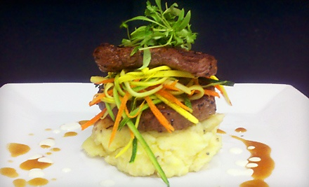 Sunset Grill: $20 Groupon Towards Lunch - Sunset Grill in Las Cruces