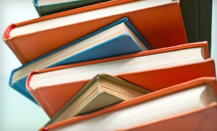 $20 Groupon to BookWorms - BookWorms in Pinehurst