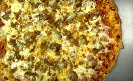 $20 Groupon to Ken's Pizza Corner - Ken's Pizza Corner in West Henrietta
