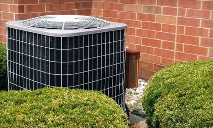 Comfort24-7 - South Bend: Air-Conditioning Tune-Up with Option of Up to 1 Pound of Refrigerant from Comfort24-7 (Up to 67% Off)