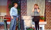 """""""Here on the Flight Path"""" - Windsor: Theatre Outing to See """"Here on the Flight Path"""" for Two or Four at Theatre Windsor (Up to 55% Off). Four Dates Available."""