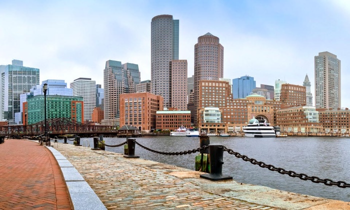 null - Providence: Stay at Residence Inn Boston Downtown/Seaport in Boston; Dates Available into April