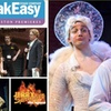 "SpeakEasy Stage Company - South End: $25 Tickets for ""Jerry Springer: The Opera"" (Normally $51)"