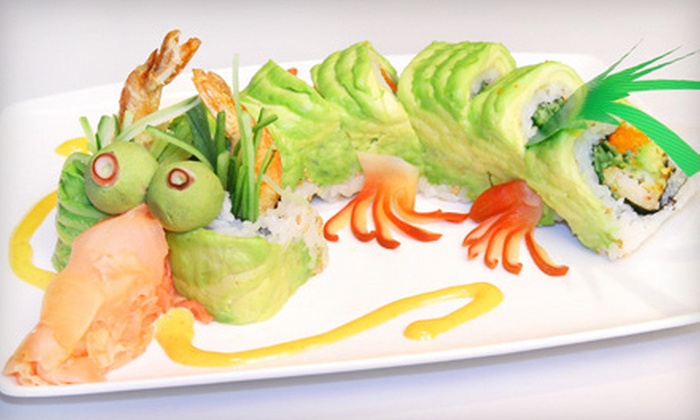 52 off at annalisa asian fusion cuisine lounge in for Asian fusion cuisine