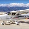 41% Off Intro Flight at Peak Aviation Center