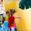 Half Off Admissions for Four to The Jump Club