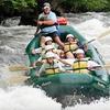 Half Off Whitewater-Rafting Trip