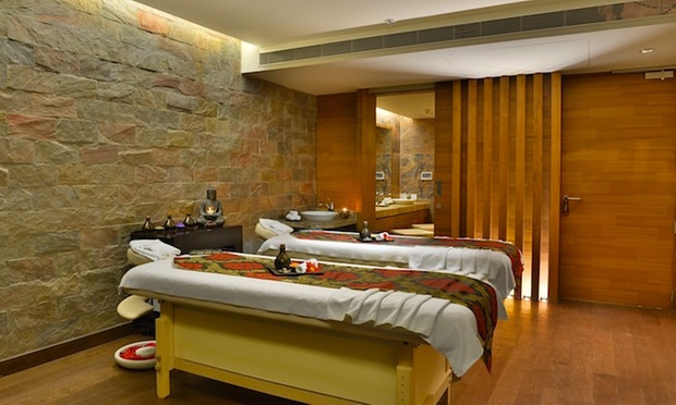 Be Kneaded In Opulence At Sohum Spa With This Groupon.