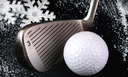 2 Buckets of Driving-Range Balls (a $24 value) - Parkview Golf Club in Eagan