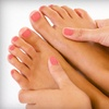 Up to 54% Off Nail Services in Clarksville