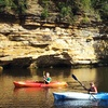 Up to 52% Off Watercraft Rental in Lake Delton