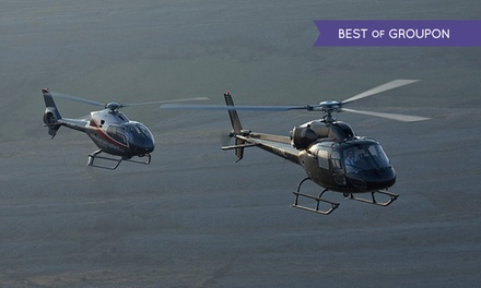 Dublin City or Cliffs of Moher Helicopter Tour with Prosecco for One or Two with Executive Helicopters (Up to 60% Off)