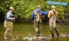 TCO fly shop - Multiple Locations: $22 for $45 Toward Fishing Gear from TCO Fly Shop