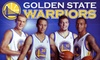 Golden State Warriors - Coliseum Industrial Complex: One Ticket and Postgame Free-Throw Shot at Golden State Warriors Game at Oracle Arena in Oakland on March 10 or 28
