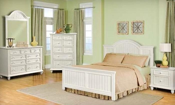 Leonard's Furniture - Gainesville: $50 for $150 Toward Furniture and Home Décor at Leonard's Furniture