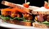 Sugar and Spice - City Island: $10 for $20 Worth of Brunch Plus Two Beverages at Sugar & Spice (Up to $27 Value)