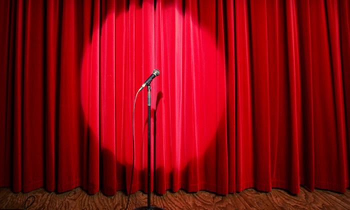 St. Patrick's Day Comedy Show - Bullard: Two or Four Tickets to St. Patrick's Day Comedy Show at Thai Palms Restaurant (Up to 53% Off). Six Options Available.