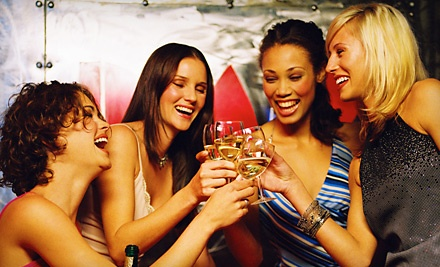 $30 Groupon to The Chase Club - The Chase Club in Tampa