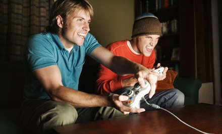 $40 Groupon for Video Games and Accessories - CC Gaming World in Kennesaw