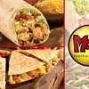 $8 for Southwestern Fare at Moe's in Roswell