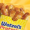 50% Off at Wetzel's Pretzels