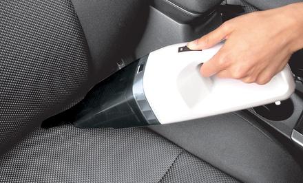 12-Volt Wet/Dry Car Vacuum