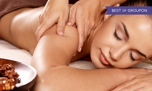 Lake City Massage: Swedish, Deep-Tissue, or Hot Stone Massages at Lake City Massage (Up to 55% Off). Three Options Available.