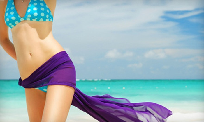 MD Secrets - Las Colinas: Six or Nine Zerona Laser Body-Sculpting Treatments at MD Secrets (Up to 75% Off)