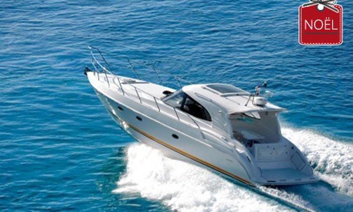 le tiki bateau ecole cavalaire sur mer paca groupon. Black Bedroom Furniture Sets. Home Design Ideas