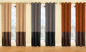 Thermal Curtain Panel Pairs Groupon Goods